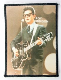 Roy Orbison - 'Guitar' Photo Patch